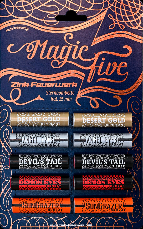 Magic Five