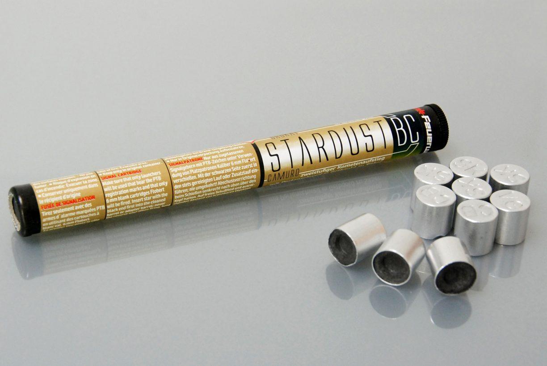 Stardust BC 15 mm Kometsterne, 5x Brokat, 5x Camuro